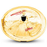"zildjian 16"" oriental china trash cymbal"