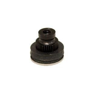 zildjian crotale bar rubber washer and wingnut assembly