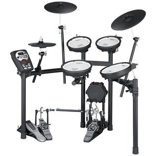 Roland Td 11kv S V Drums Compact Series Electronic Drum Kit Mesh