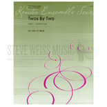 beck-twos by two (2s)-p
