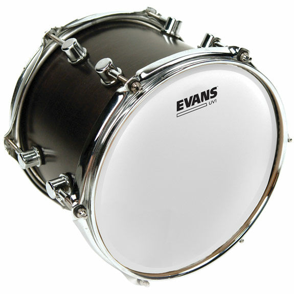 evans 14 uv1 snare drum head evans drum heads steve weiss music. Black Bedroom Furniture Sets. Home Design Ideas