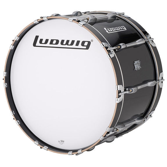 8aea865ebc7d ludwig ultimate marching bass drum · Zoom
