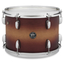 "satin tobacco burst - gretsch renown 4 piece maple shell pack - 22"" bass drum"