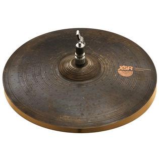 sabian 14 xsr monarch hi hat cymbals hi hat cymbals steve weiss music
