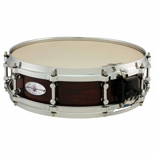 black swamp mercury series snare drum - maple soundart 14x4