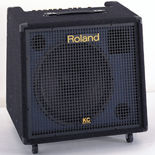 roland kc-550 4 channel keyboard / electronic percussion amplifier
