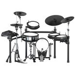 roland td-50kv v-drums electronic drum set