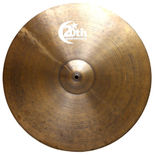 "bosphorus 18"" 20th anniversary crash cymbal"