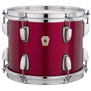ludwig usa club date shell pack - red sparkle 20,12,14