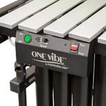 Marimba One 3.0 Silver One Vibe Vibraphone with Motor Alternate Picture