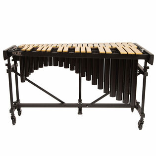 marimba one 3.0 gold one vibe vibraphone with motor