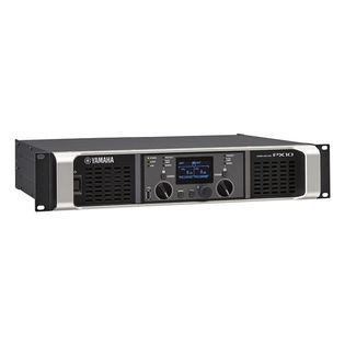 yamaha px series px10 dual channel 1200 watt power amp