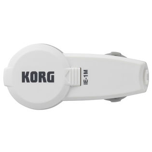 korg in-ear metronome