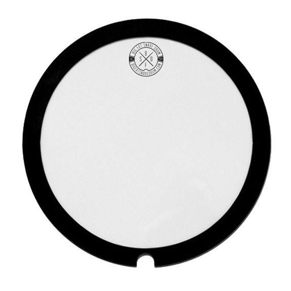 big fat snare drum the original drum dampener drum mute muffle drum pads drum muffles. Black Bedroom Furniture Sets. Home Design Ideas