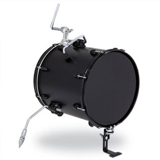 gibraltar floor tom to bass drum conversion kit sc gck10 timpani bass drum parts parts. Black Bedroom Furniture Sets. Home Design Ideas