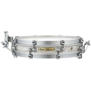 pearl philharmonic concert snare drum - pancake 13x2.5