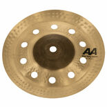 "sabian 8"" aa mini holy china splash"