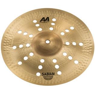 sabian 12 aa mini holy china splash cymbal splash cymbals steve weiss music. Black Bedroom Furniture Sets. Home Design Ideas