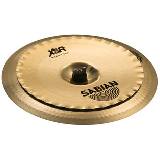 sabian xsr fast stax special effects cymbals steve weiss music. Black Bedroom Furniture Sets. Home Design Ideas