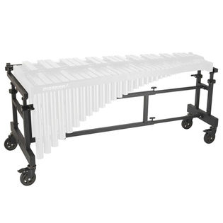 musser ultimate field cart - vibraphone or xylophone (3.0- 4.0 octave)