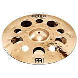 "meinl 18"" artist concept thomas lang super stack cymbal stack"