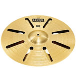 "meinl 12"" hcs trash stack cymbal stack"