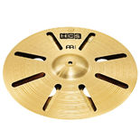 "meinl 18"" hcs trash stack cymbal stack"