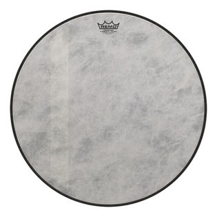 remo powerstroke 3 felt tone bass drum head fiberskyn diplomat bass drum heads drum set. Black Bedroom Furniture Sets. Home Design Ideas