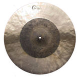 "dream 21"" dark matter eclipse ride cymbal"