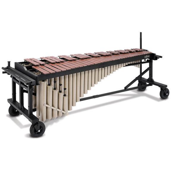 Majestic 5.0 Octave Synthetic Marimba on Quantum Field ...