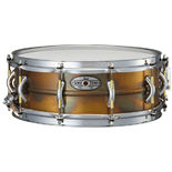 pearl sensitone premium beaded brass patina finish - 14x5