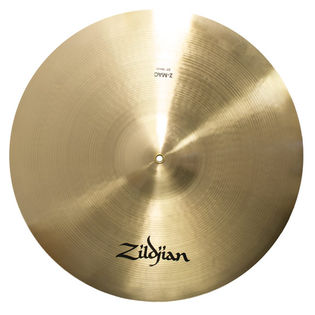zildjian 22 zmac pair (used demo)
