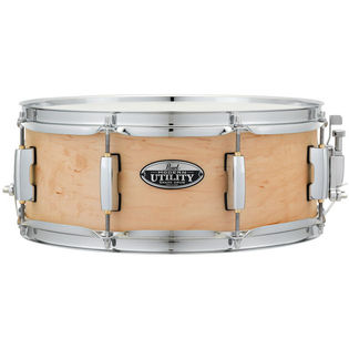 pearl modern utility snare drum - 14x5.5