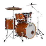 Pearl Export EXL 5 Piece Drum Set with 22″ Bass Drum and Hardware Alternate Picture