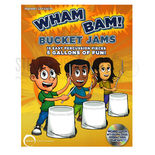 stricklin-wham bam! bucket jams (sp)-ds/buckets, etc.
