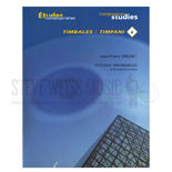 drouet-18 progressive studies for timpani 4
