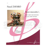 zavaro-encore raisonnables?...(s)-body percussion