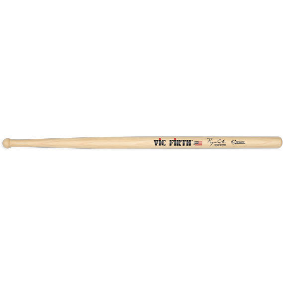 vic firth roger carter marching snare drumsticks src marching snare drumsticks marching. Black Bedroom Furniture Sets. Home Design Ideas