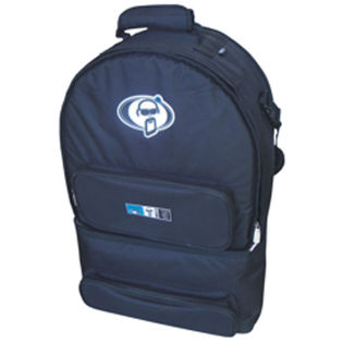 protection racket snare & single bass pedal bag