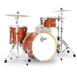 Gretsch Catalina Club Classic 3 Piece Drum Set Shell Pack  Alternate Picture