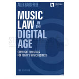 bargfrede-music law in the digital age (2nd edition)