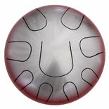 Pearl Awakening Series Tongue Drum - 9 Note C Major Alternate Picture