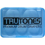 trutones gel drum dampeners - set of 10