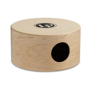 "lp 10"" two sided snare cajon"