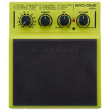 roland spd one kick