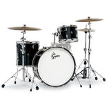 "Gretsch Renown 3-Piece Rock Shell Pack - 24"" Bass Drum Alternate Picture"