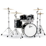 "Gretsch Renown 4 Piece Maple Shell Pack - 20"" Bass Drum Alternate Picture"