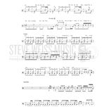 Hal Leonard Drum Play-Along-Motley Crue vol. 46 (Audio Access Included) Alternate Picture