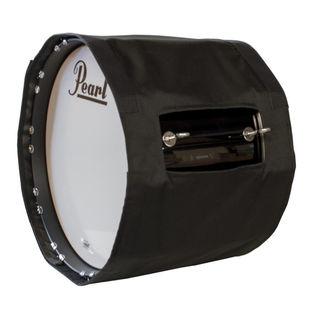 weiss universal marching bass drum cover