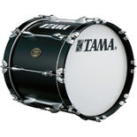 Tama Marching Bass Drum - Maple Alternate Picture